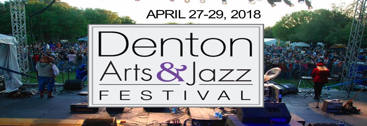EventBanner_DentonJazzFest2018